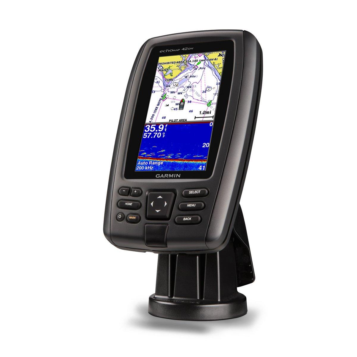 GPS Garmin 42dv