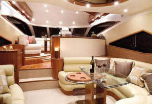 Galeon 53 HT PACKAGE ENG.